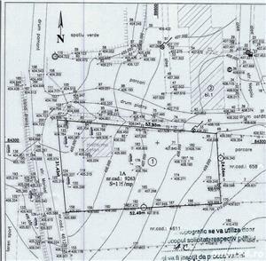 Servicii autorizate Cadastru Carte funciara Topografie Geodezie Cartografie GPS GIS expertize topo - imagine 2