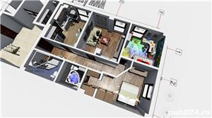 Apartamente noi de vanzare Vest-Somes ( receptie finala facuta )  - imagine 4