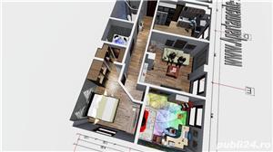 Apartamente noi de vanzare Vest-Somes ( receptie finala facuta )  - imagine 2