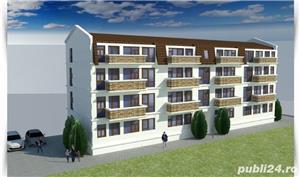 Apartamente noi de vanzare Vest-Somes ( receptie finala facuta )  - imagine 1