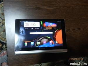 "Vand tableta Lenovo Yoga 8 de 10 "" cod 60047 - imagine 3"