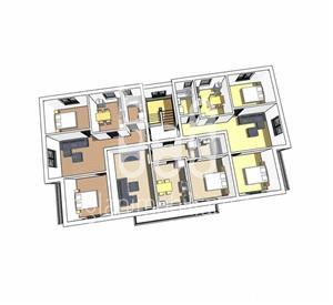 Apartament 3 camere cu pivnita, Calea Cisnadiei - imagine 6