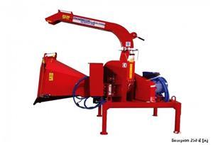 Tocator electric cu motor propriu 45kW -Skorpion 250E-PRET SPECIAL !!! - imagine 1