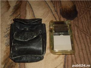 Nintendo Game Boy alb negru +7 casete (schimb) - imagine 2