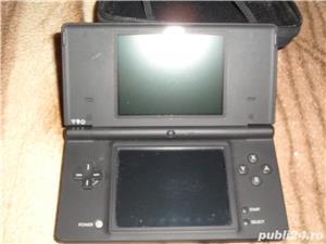 Nintendo DSI NOU +42 jocurii originale complet (schimb) - imagine 3