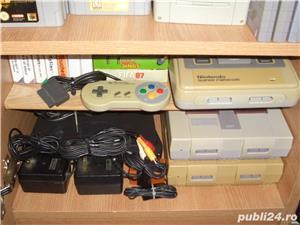 Nintendo n64 ,snes  ,nes,jocurii si console,accesorii (schimb) - imagine 3