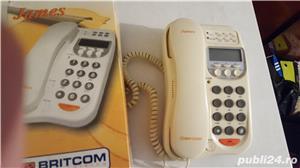 Telefon fix britcom/nou - imagine 1