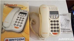 Telefon fix britcom/nou - imagine 2
