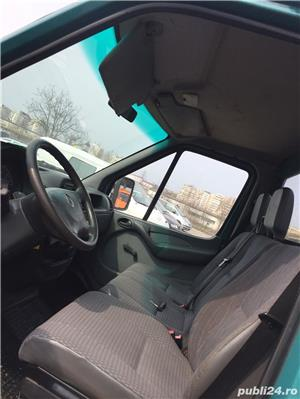Mercedes-benz 313 - imagine 3