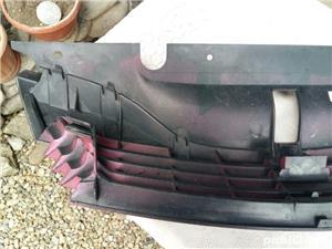 Grilă Renault Laguna 2 mască față radiator - imagine 3