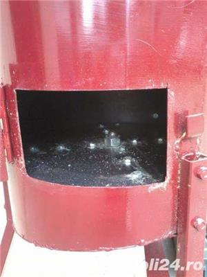 Desfacatoare de porumb cu capacitati 200-1500Kg/h - imagine 4