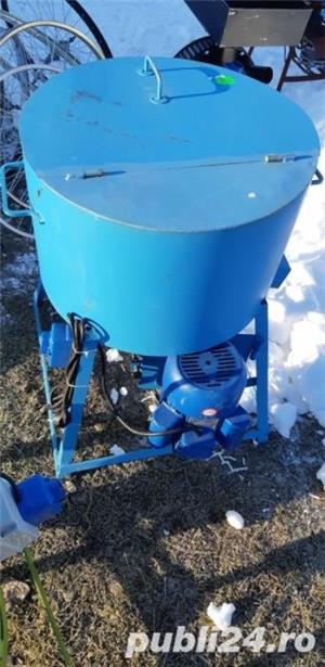 Desfacatoare de porumb cu capacitati 200-1500Kg/h - imagine 8