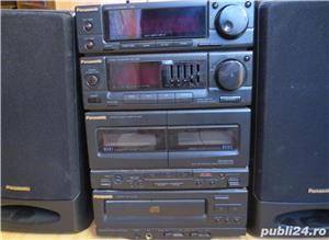 Asculta muzica la o instalatie stereo adevarata - imagine 1