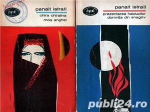 Panait Istrati - 4 volume - imagine 1