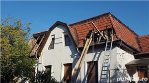 reparatii acoperisuri si acoperisuri noi - imagine 6