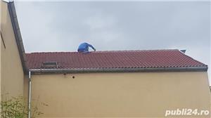 reparatii acoperisuri si acoperisuri noi - imagine 9