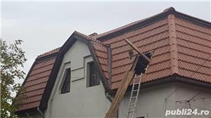 reparatii acoperisuri si acoperisuri noi - imagine 5
