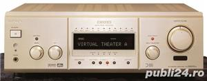 SONY TA-E9000ES DTS Hi-End Preamplifier / Processor stereo 2ch -- multichannel 5.1ch - imagine 1