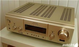 SONY TA-E9000ES DTS Hi-End Preamplifier / Processor stereo 2ch -- multichannel 5.1ch - imagine 3