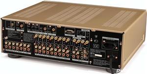 SONY TA-E9000ES DTS Hi-End Preamplifier / Processor stereo 2ch -- multichannel 5.1ch - imagine 5