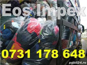 Depozit haine second hand - Produse de caliate pentru magazin second - imagine 9