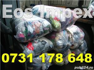Depozit haine second hand - Produse de caliate pentru magazin second - imagine 7
