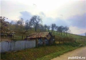 Casă la țară cu grădină în comuna Bobâlna, Cluj - imagine 5