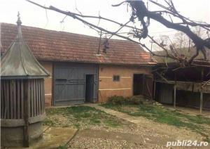 Casă la țară cu grădină în comuna Bobâlna, Cluj - imagine 4