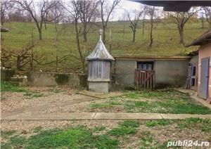 Casă la țară cu grădină în comuna Bobâlna, Cluj - imagine 6