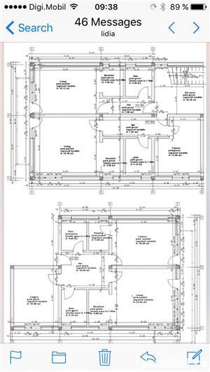 Proiect de bloc ! 9 apartamente  - imagine 5