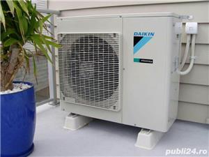 Reparatii Revizie Igienizare aer conditionat - imagine 1