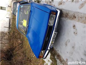 Ford Taunus - imagine 1
