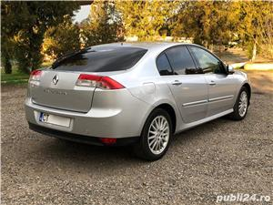 Renault Laguna 3 2.0 DCI 150cp Privilege  - imagine 4