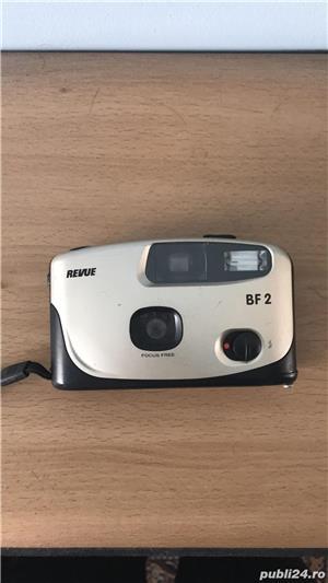 vand aparate foto vechi functionale pentru colectionari - imagine 2