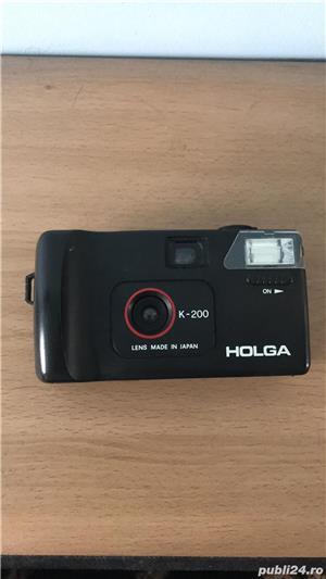 vand aparate foto vechi functionale pentru colectionari - imagine 4