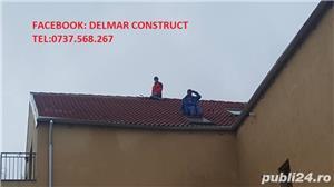 reparatii acoperisuri si acoperisuri noi - imagine 10
