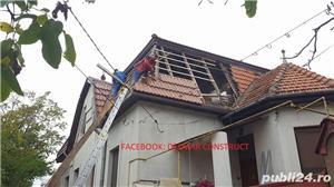 reparatii acoperisuri si acoperisuri noi - imagine 8