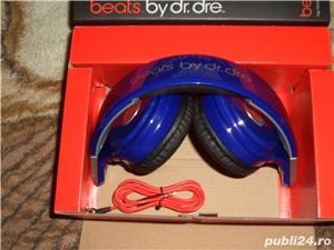 """Casti noi noute 'Beats By Dr Dre """" (schimb) - imagine 1"""