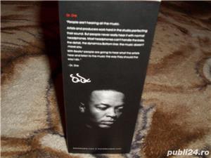 """Casti noi noute 'Beats By Dr Dre """" (schimb) - imagine 9"""