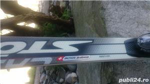 Ski Sockli LASER  - imagine 4