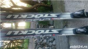 Ski Sockli LASER  - imagine 2