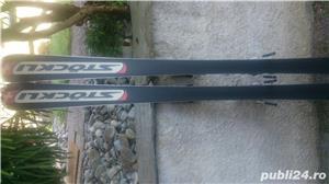 Ski Sockli LASER  - imagine 6
