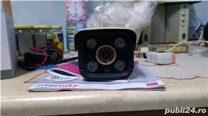 Vand camera supraveghere video. - imagine 3