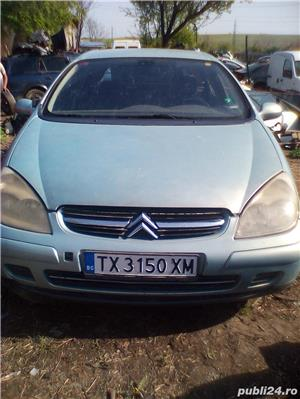 Citroen C5 - imagine 6