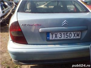 Citroen C5 - imagine 4