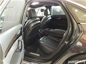 Audi A8 - imagine 10