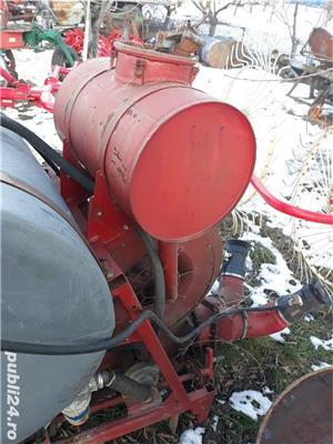 Pompa stropit vie/pomi - imagine 2