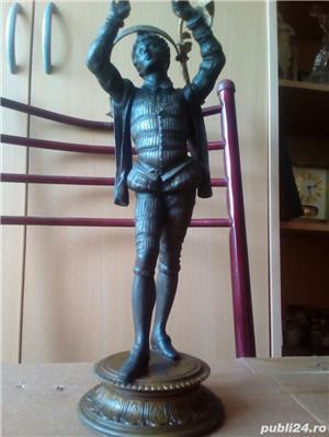 statueta antica  - imagine 1