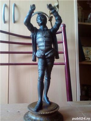 statueta antica  - imagine 3