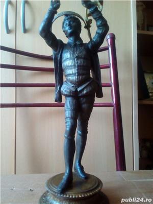 statueta antica  - imagine 2
